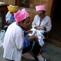 Ping'an Zhuang Village, Guilin Tours