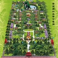 Residence of Prince Jingjiang, Guilin Tours