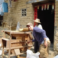 Trekking in Yangshuo, Guilin Tours