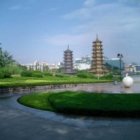 Two Rivers and Four Lakes, Guilin Tours