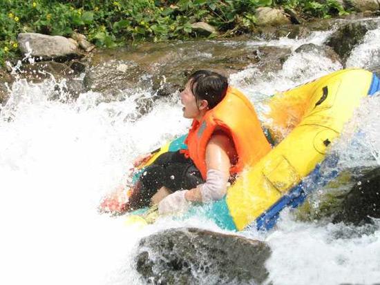 Wu Pai River