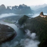 Xingping ancient town, Guilin Tours