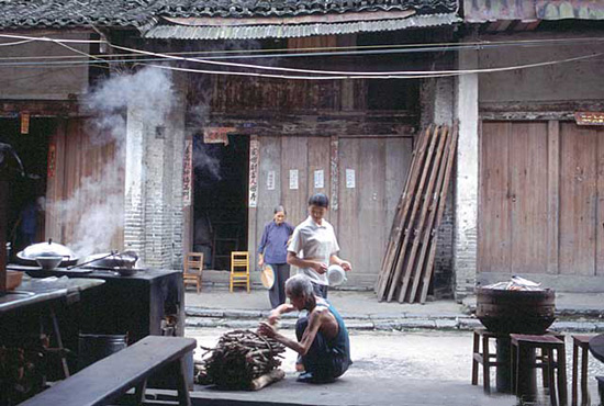 Xingping