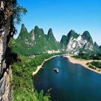 Yangshuo Travel Facts