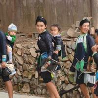 Basha Miao Village, Guizhou Tours