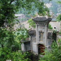 Black Dragon Cave, Guizhou Tours