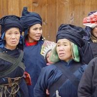 Dimen Dong Village, Guizhou Tours
