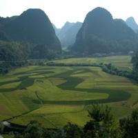 Dragon Palace Scenic Area, Guizhou Tours