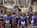 Yunnan, Guizhou Tourist