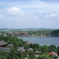 Hongfeng Lake, Guizhou Tours