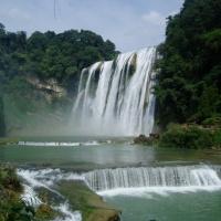 Huangguoshu Waterfalls