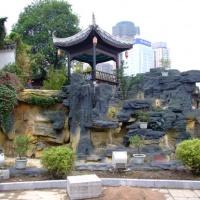 Jiaxiu Pavilion Guiyang, Guizhou Tours