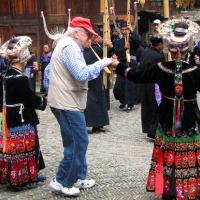 Jidao Miao Village, Guizhou Tours
