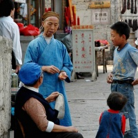 Qingyan Ancient Town, Guizhou Tours