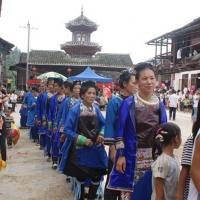 Seventy-two Dong Village, Guizhou Tours
