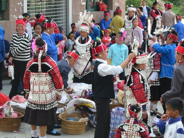 Guizhou festival