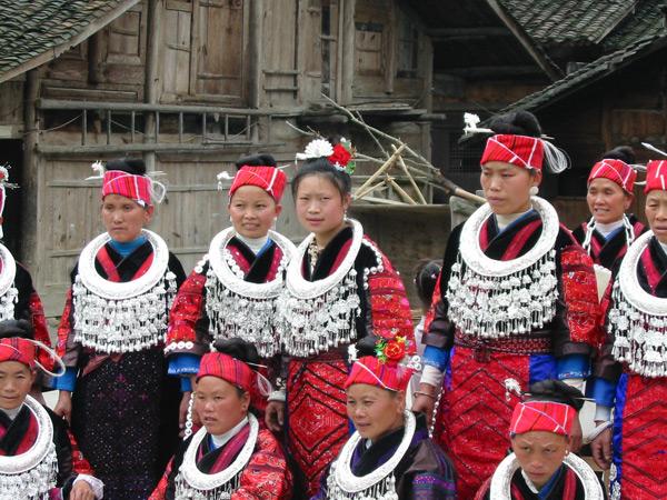 Guizhou Sisters' Rice Festival