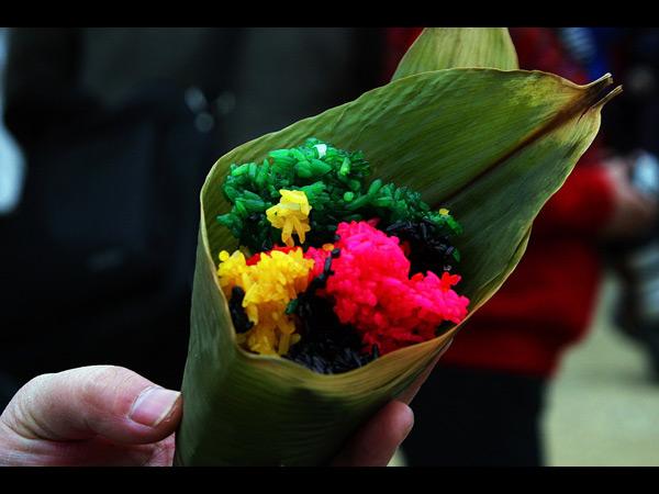 Guizhou Sisters' Meal Festival
