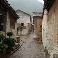Tianlong Tunpu Old Town, Guizhou Tours
