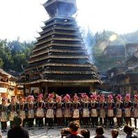 Yintan Dong Village, Guizhou Tours