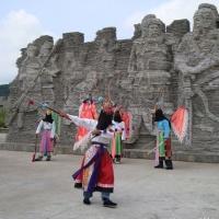 Yunfeng Tunpu Scenic Area, Guizhou Tours