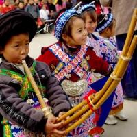 Zhenshan Ethnic Village, Guizhou Tours