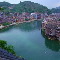 Zhenyuan Ancient Town, Guizhou Tours