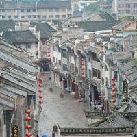 Zhenyuan Ancient Town, Guizhou Tours