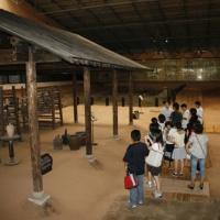 Hangzhou Imperial Kiln Museum, Hangzhou Travel Photos