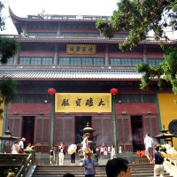 Lingyin Temple, Hangzhou Travel Photos