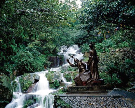 Mt. Moganshan, Hangzhou Travel Photos
