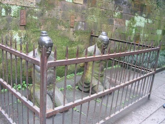 Temple of General Yue Fei, Hangzhou Travel Photos
