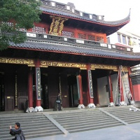 Temple of General Yue Fei, Hangzhou Tours
