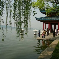West Lake, Hangzhou Travel Photos
