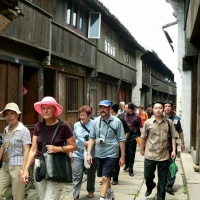 Wuzhen Town