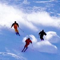 Erlongshan Ski Resort,Harbin Skiing Tour