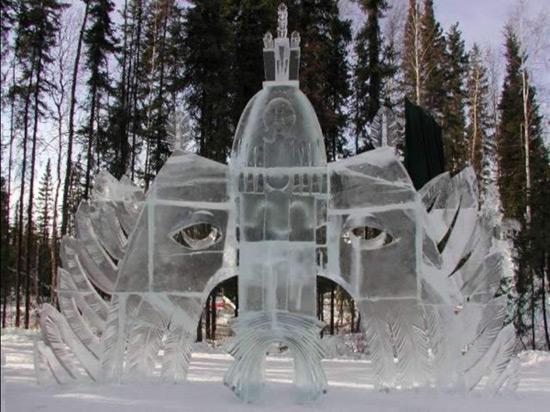 Harbin Ice and Snow Festival,Harbin Travel Photos