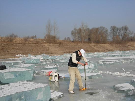 Harbin Ice and Snow Festival, Harbin Travel Photos