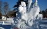 Harbin snow