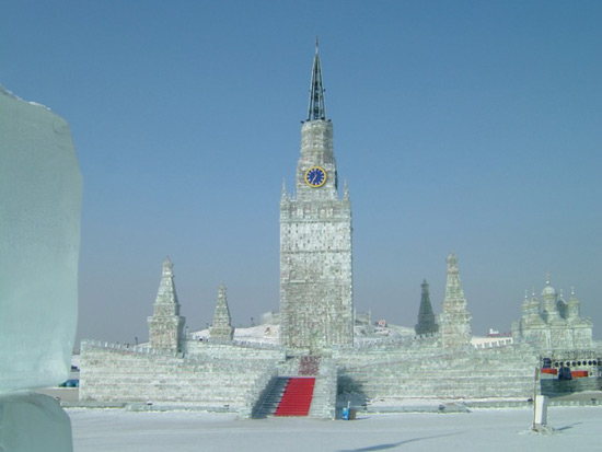 Harbin Winter Photos