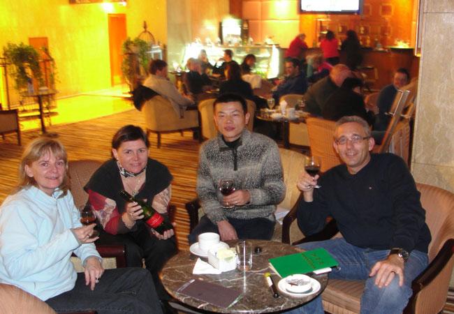 Harbin Restaurants,Harbin Food Photos