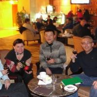 Harbin Restaurants