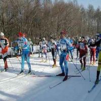 Harbin Moon Bay Ski Field