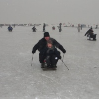 Harbin Winter Activities,China Winter Travel