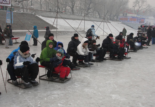 Harbin Winter Activities,Harbin holiday, Harbin trip