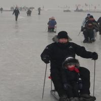 Harbin Winter Activities