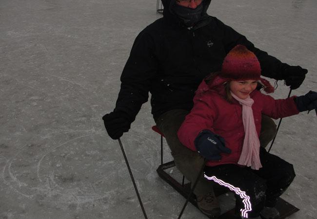 Harbin Winter Activities,Harbin Ski