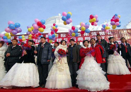 Harbin Ice and Snow World photo