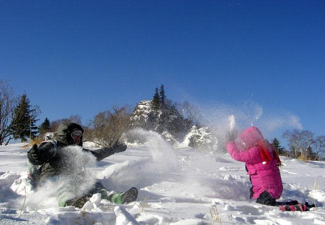 Harbin Ice and Snow World festival