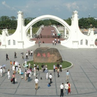 Sun Island, Harbin Travel Photos